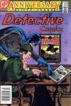 Detective Comics #572 Comic Books - Covers, Scans, Photos  in Detective Comics Comic Books - Covers, Scans, Gallery