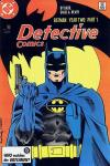 Detective Comics #575 Comic Books - Covers, Scans, Photos  in Detective Comics Comic Books - Covers, Scans, Gallery