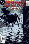 Detective Comics #587 comic books for sale