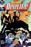 Detective Comics #612 comic books for sale