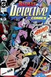 Detective Comics #613 comic books for sale