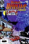 Detective Comics #615 comic books for sale