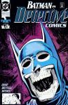 Detective Comics #620 comic books for sale