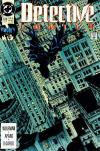 Detective Comics #626 comic books for sale