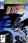 Detective Comics #627 comic books for sale