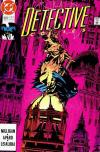 Detective Comics #629 comic books for sale