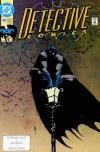 Detective Comics #632 comic books for sale