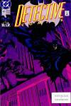 Detective Comics #633 comic books for sale