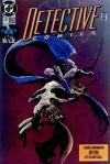 Detective Comics #637 comic books for sale