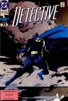 Detective Comics #638 comic books for sale