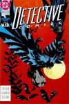 Detective Comics #651 comic books for sale