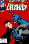 Detective Comics #655 comic books for sale