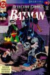 Detective Comics #665 comic books for sale