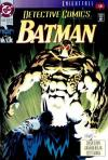 Detective Comics #666 comic books for sale