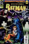 Detective Comics #671 comic books for sale