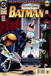 Detective Comics #673 comic books for sale