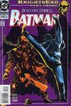Detective Comics #676 comic books for sale
