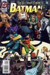 Detective Comics #686 comic books for sale