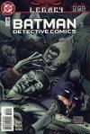 Detective Comics #702 Comic Books - Covers, Scans, Photos  in Detective Comics Comic Books - Covers, Scans, Gallery