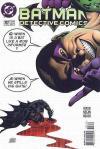 Detective Comics #707 Comic Books - Covers, Scans, Photos  in Detective Comics Comic Books - Covers, Scans, Gallery