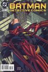Detective Comics #712 comic books for sale