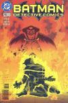 Detective Comics #715 Comic Books - Covers, Scans, Photos  in Detective Comics Comic Books - Covers, Scans, Gallery