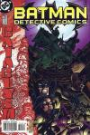 Detective Comics #721 comic books for sale