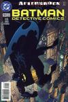 Detective Comics #724 comic books for sale