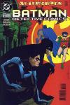 Detective Comics #725 comic books for sale