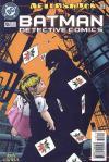 Detective Comics #726 comic books for sale