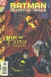 Detective Comics #734 comic books for sale