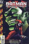 Detective Comics #737 comic books for sale