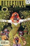 Detective Comics #752 comic books for sale