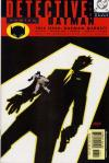 Detective Comics #753 comic books for sale