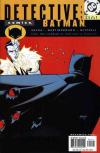 Detective Comics #755 comic books for sale