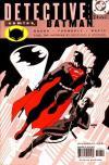 Detective Comics #756 comic books for sale