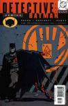 Detective Comics #757 comic books for sale