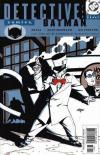 Detective Comics #760 comic books for sale