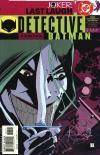 Detective Comics #763 comic books for sale