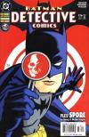 Detective Comics #776 comic books for sale