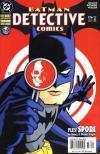 Detective Comics #776 Comic Books - Covers, Scans, Photos  in Detective Comics Comic Books - Covers, Scans, Gallery