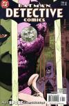 Detective Comics #778 comic books for sale