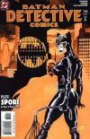 Detective Comics #780 comic books for sale