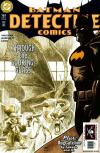 Detective Comics #787 comic books for sale