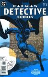 Detective Comics #789 comic books for sale