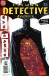 Detective Comics #797 comic books for sale