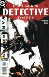 Detective Comics #799 comic books for sale