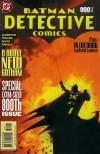 Detective Comics #800 comic books for sale
