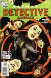 Detective Comics #812 Comic Books - Covers, Scans, Photos  in Detective Comics Comic Books - Covers, Scans, Gallery