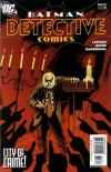 Detective Comics #813 Comic Books - Covers, Scans, Photos  in Detective Comics Comic Books - Covers, Scans, Gallery